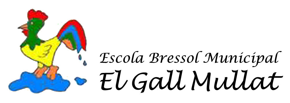 EBM EL GALL MULLAT. Escola bressol municipal de Piera