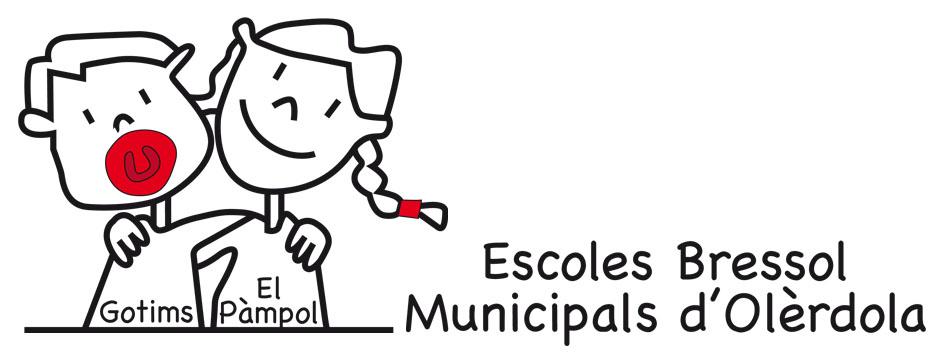 EBM GOTIMS I EL PÀMPOL, escoles bressol municipals d'Olèrdola