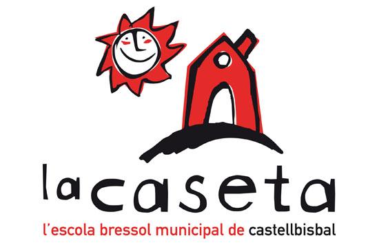 EBM LA CASETA. Escola bressol municipal de Castellbisbal.
