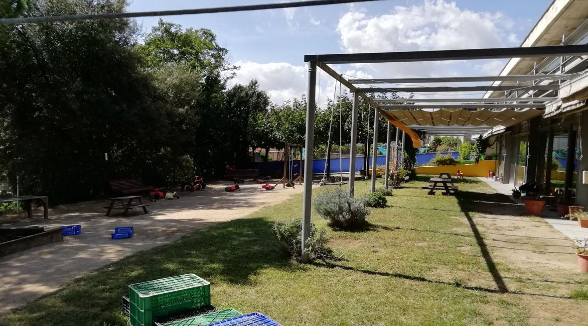 Slider Escola Bressol de Les Orenetes La Roca del Vallès 5