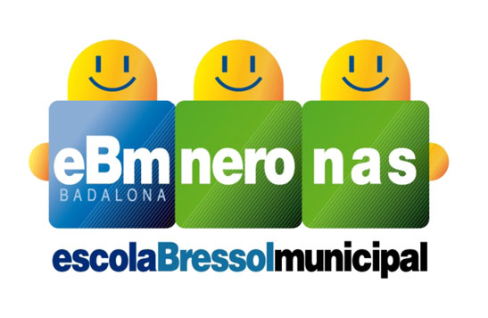 EBM NERO NAS. Escola bressol municipal de Badalona