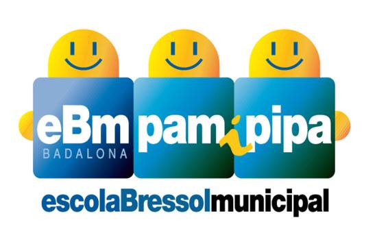 EBM PAM I PIPA. Escola bressol municipal de Badalona