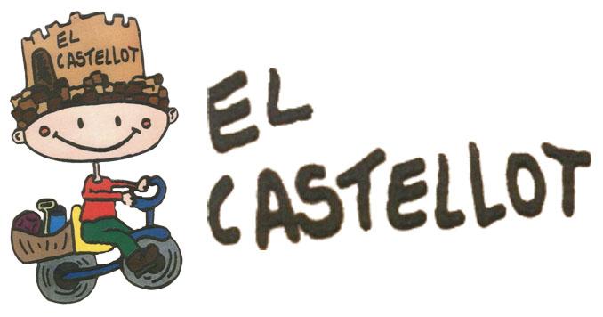 LLIM EL CASTELLOT. Llar d'infants municipal d'Olivella