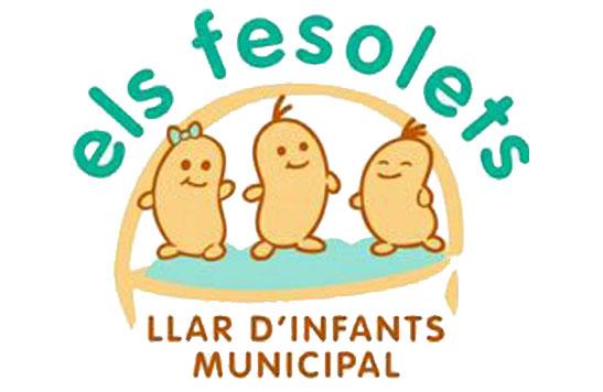 LLIM ELS FESOLETS. Llar d'Infants Municipal de Malgrat de Mar