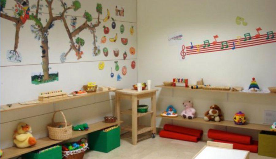 Educació musical a escoles bressol Cavall de Cartró