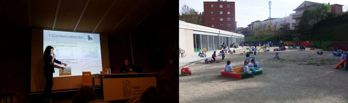 Projecte educació inclusiva a escola bressol municipal El Gat Mullat de Piera - Cavall de Cartró