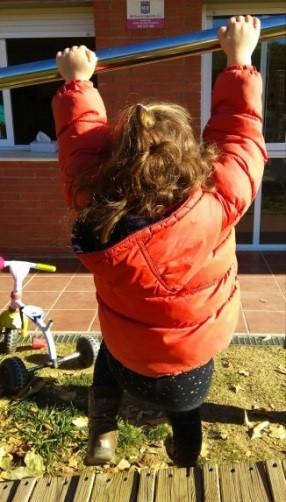 Dret dels infants - Dret a viure en llibertat