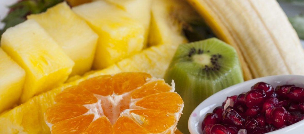 Esmorzar saludable a les escoles bressol - Esmorzem fruites