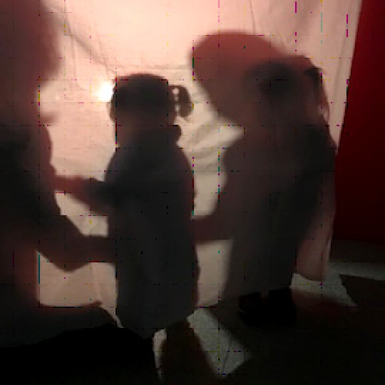 Teatre a les escoles bressol Cavall de Cartró 03