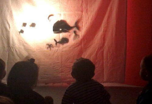 Audició musical a les escoles bressol Cavall de Cartró