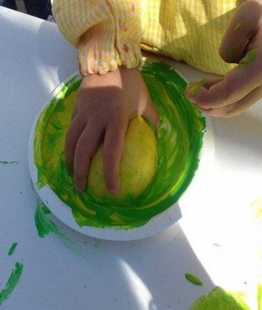 Festa Hort - Llar infants municipal El Cargol Sant Pere de Ribes 4