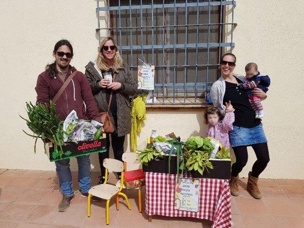 Festa Hort - Llar infants municipal El Cargol Sant Pere de Ribes 6