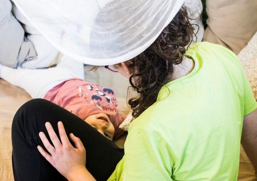 Adaptació a escoles bressol - Guia per habitual els nadons