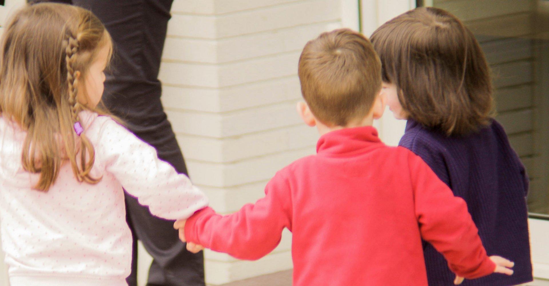 Valors a la gestió d'escoles bressol