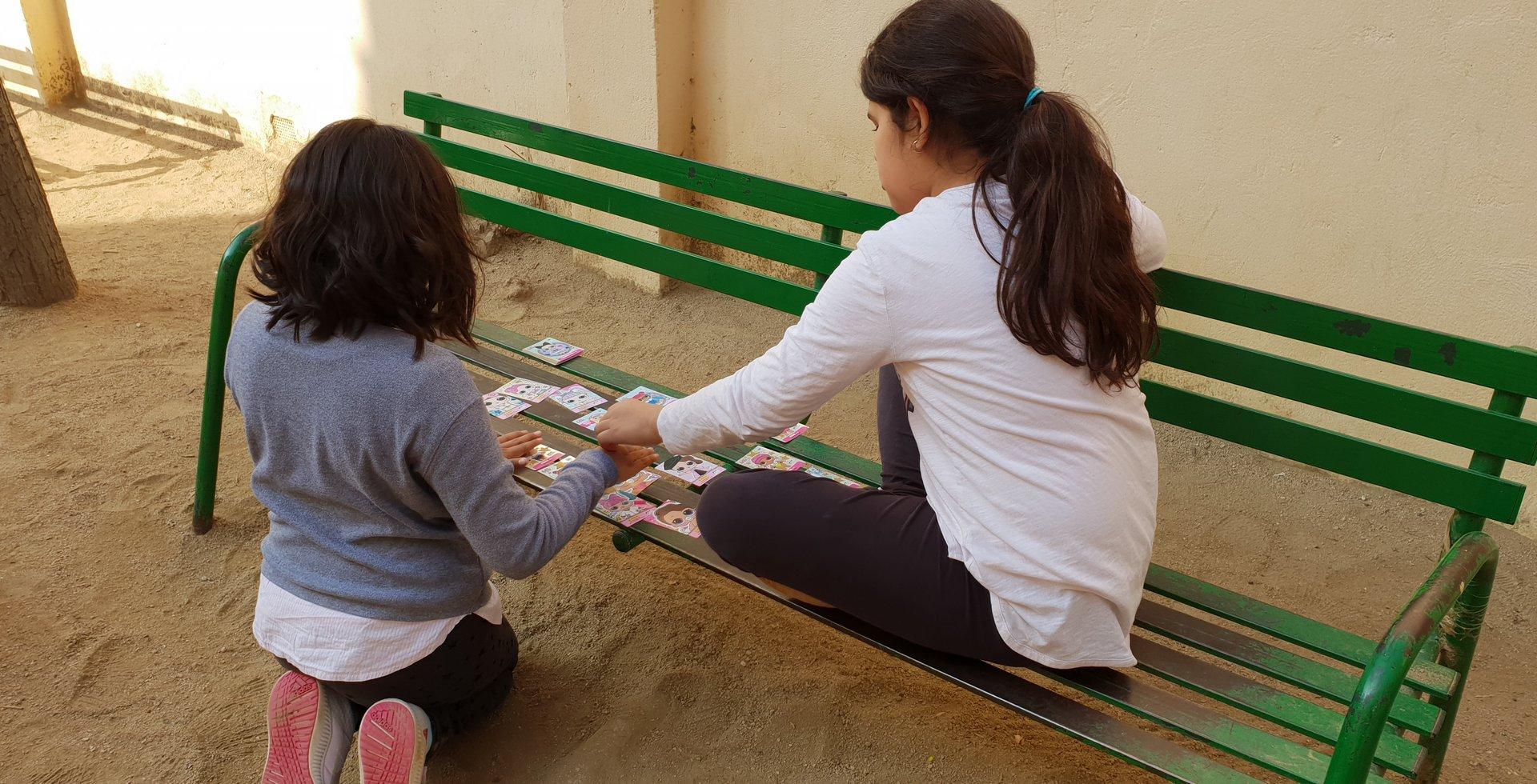 Educació en valors Cavall de Cartró Menjadors escolars