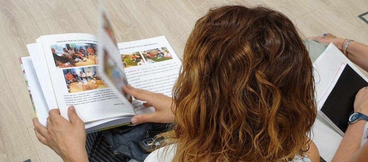 Documentació a les escoles bressol