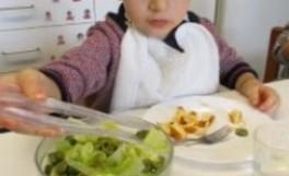 Fruites i verdures a les escoles bressol