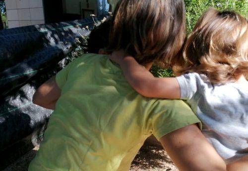 Emocions a la petita infància i escoles bressol